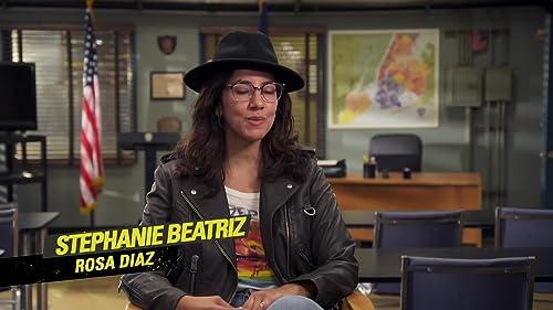 Brooklyn Nine-Nine: Season 6 First Look