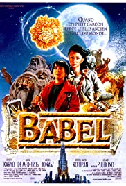 Babel (1999) Poster - Movie Forum, Cast, Reviews