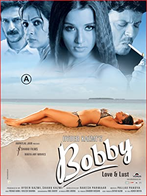Bobby: Love and Lust movie, song and  lyrics