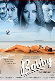 Bobby: Love and Lust Poster