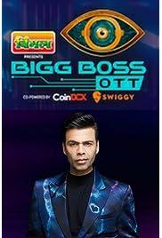Bigg Boss OTT S01 2021 Voot Web Series Hindi WebRip All Episodes 480p 720p 1080p