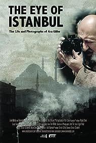 Ara Güler in The Eye of Istanbul (2019)