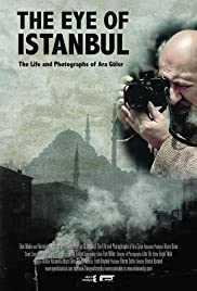 The Eye of Istanbul Poster