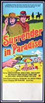 Surrender in Paradise (1976) Poster