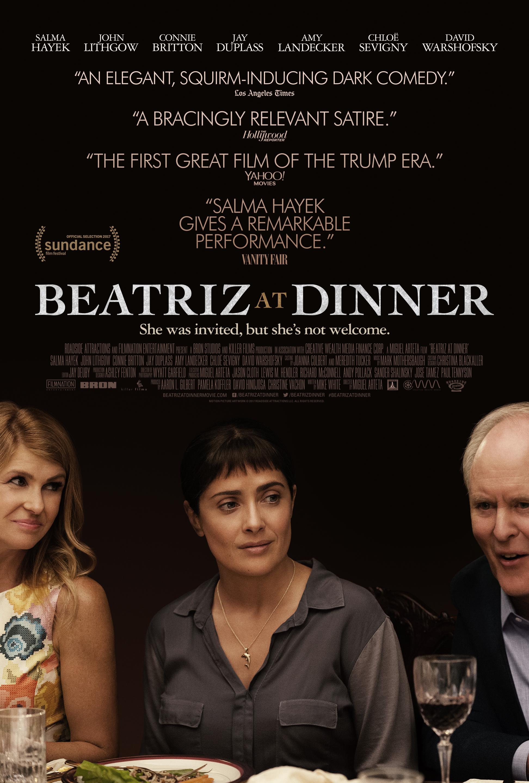 دانلود فیلم Beatriz at Dinner 2017