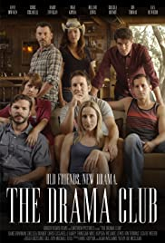 The Drama Club Poster