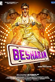 Primary photo for Besharam