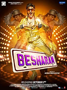 Besharam full movie download