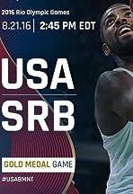 Serbia vs. United States