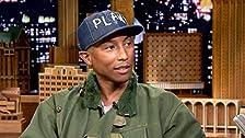 Pharrell Williams/Priyanka Chopra/Loretta Lynn