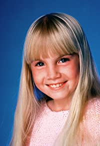 Primary photo for Heather O'Rourke