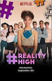 Subtitles for #REALITYHIGH – (2017) | elSubtitle com