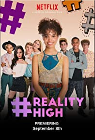 Primary photo for #REALITYHIGH