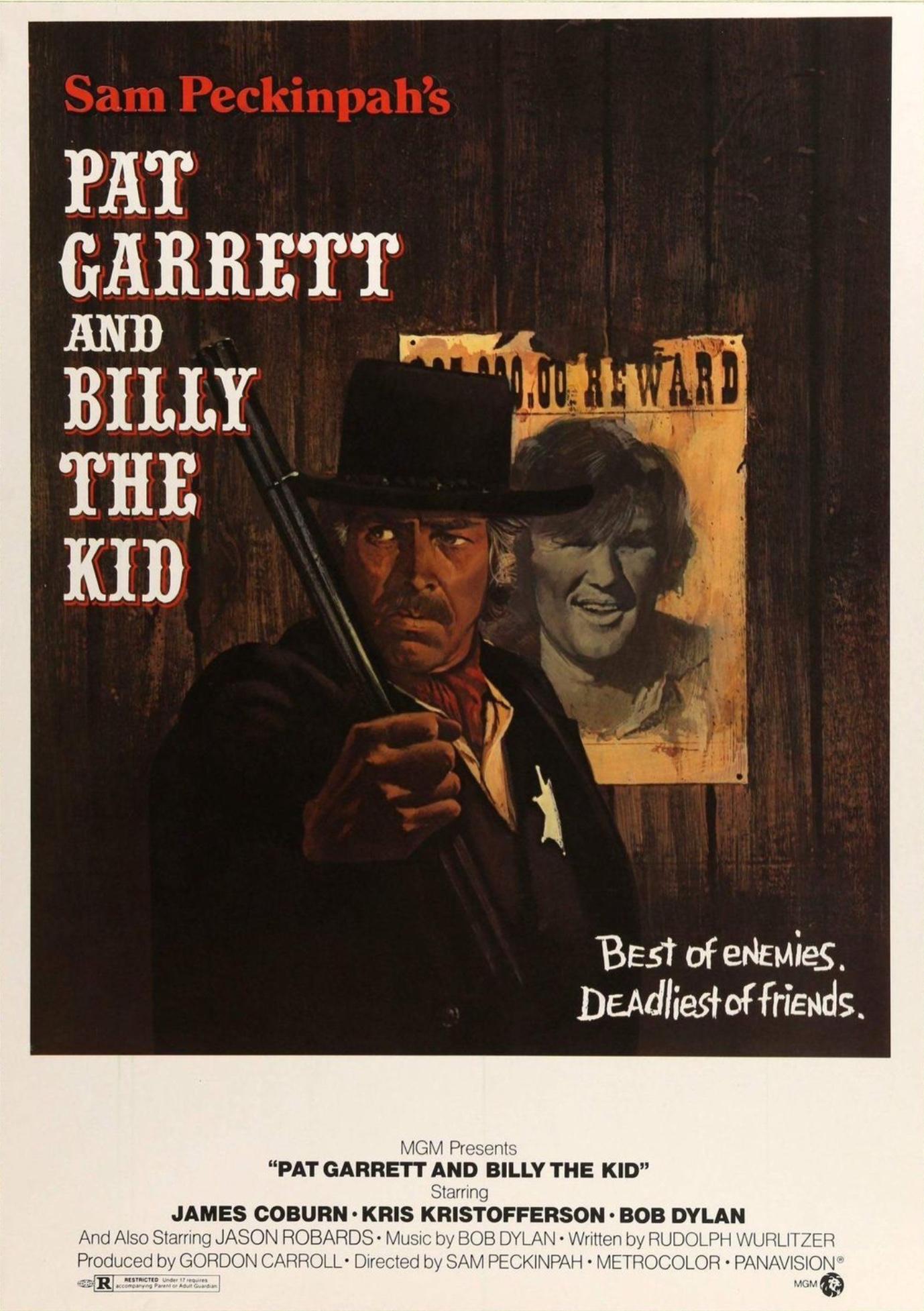 Pat Garrett & Billy the Kid (1973) - IMDb