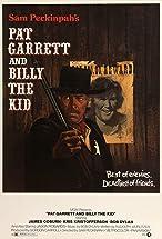 Primary image for Pat Garrett & Billy the Kid