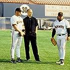 John Kruk and Cal Ripken in The Fan (1996)