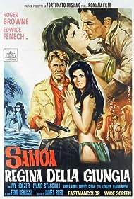Samoa, regina della giungla (1968)
