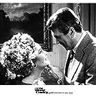 Elizabeth Taylor and Rock Hudson in The Mirror Crack'd (1980)