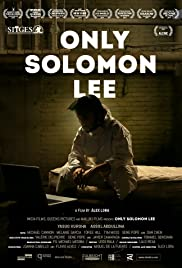 Only Solomon Lee Poster