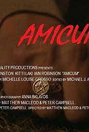 Amicum Poster