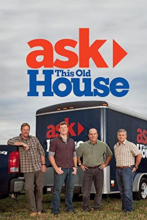 Where to stream Ask This Old House