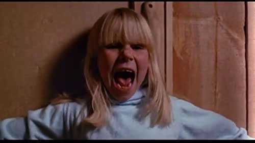 'The Brood' is a 1979 horror movie by David Cronenberg.