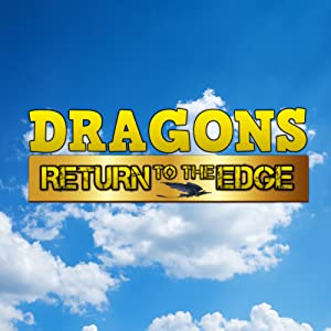Dragons: Return to The Edge full movie download in hindi