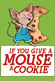 Applesauce/Cat and Mouse Poster
