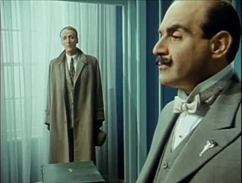 Agatha Christie's Poirot: The Adventure Of The Cheap Flat
