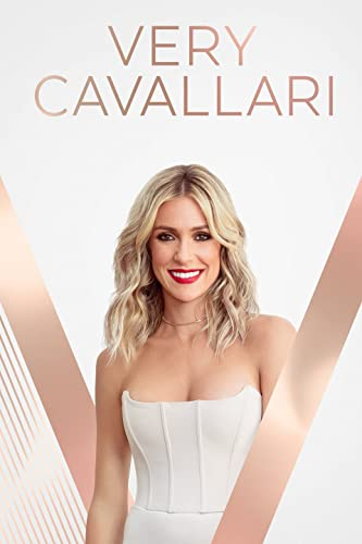 Very Cavallari Season 3