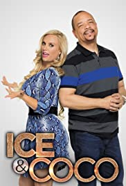 Ice & Coco Poster