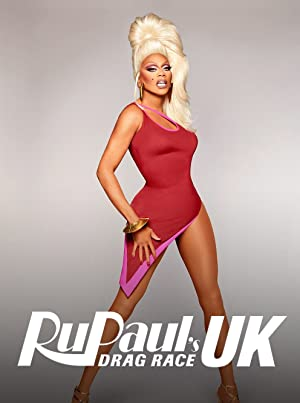 RuPaul's Drag Race UK 2x02 - Rats: The Rusical