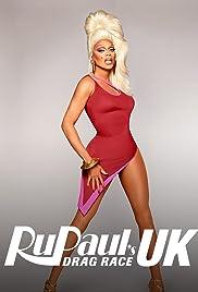 RuPaul's Drag Race UK Poster