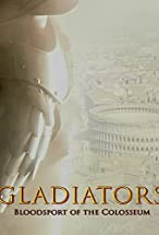 Primary image for Gladiators: Bloodsport of the Colisseum