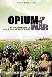 Opium War Poster
