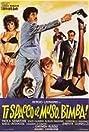 Ti spacco il muso, bimba! (1982) Poster