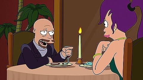 Futurama 5×02 – La gran puntuación de Bender: Parte 2