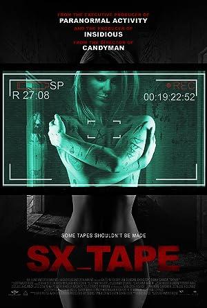 sxtape (2013)