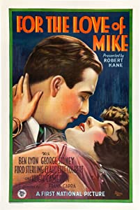 Downloadable psp movies For the Love of Mike [BRRip]