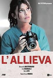 L'Allieva Poster