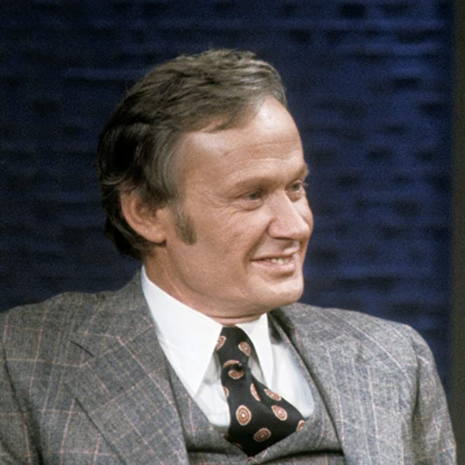 Bill Loud in The Dick Cavett Show (1968)