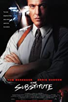 The Substitute (1996) Poster
