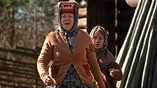 Il furto di Sápmi