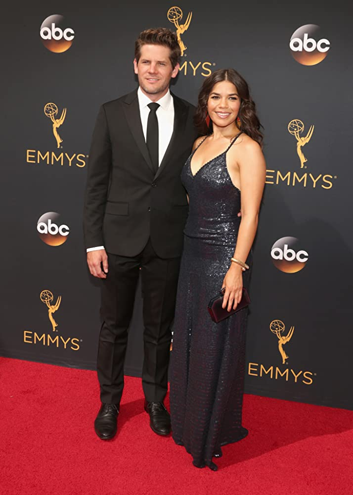 ryan piers williams y america ferrera