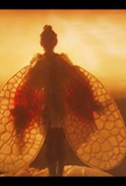 Björk: Arisen My Senses Poster