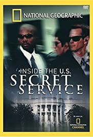 Inside the U.S. Secret Service Poster