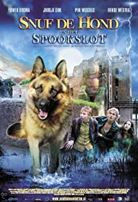 Primary photo for Snuf de hond en het spookslot