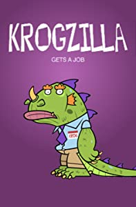Movie websites watch for free Krogzilla Gets a Job by none [320x240]
