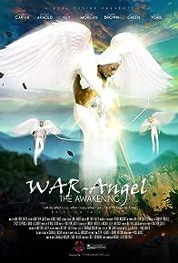Primary photo for War-Angel: The Awakening