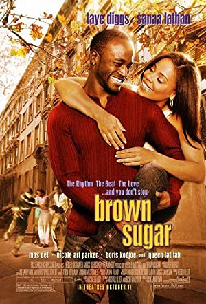 Where to stream Brown Sugar